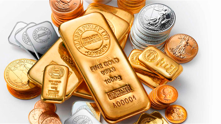 Why store your gold in a safe deposit box?